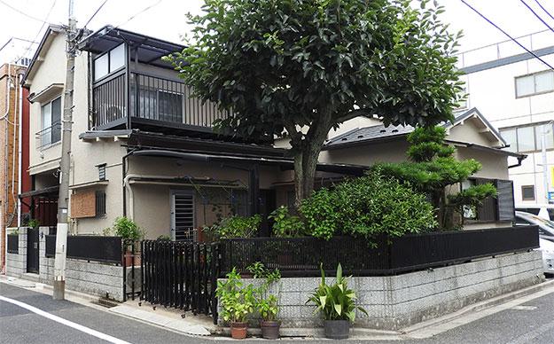外壁塗装・屋根葺替え・ベランダ改修工事 After