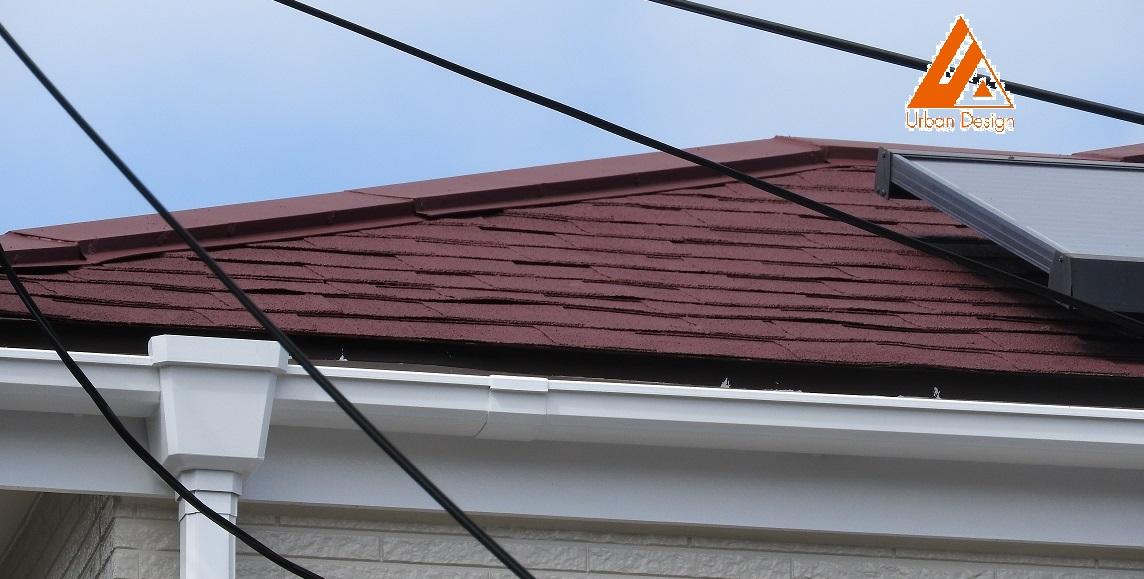 外壁塗装・屋根塗装工事 After